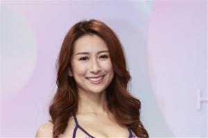 2020港姐十强排行榜 郭柏妍和谢嘉怡上榜,第十谢恩灵很清纯