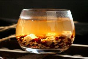 十大祛湿茶排名:枸杞薏米茶上榜,第五超适合女性饮用