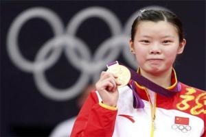世界十大羽毛球女运动员:谢杏芳上榜,她是羽坛皇后