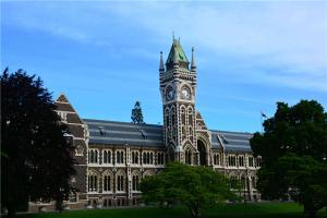 新西兰8所知名大学排行 奥塔哥大学上榜林肯大学农业顶尖