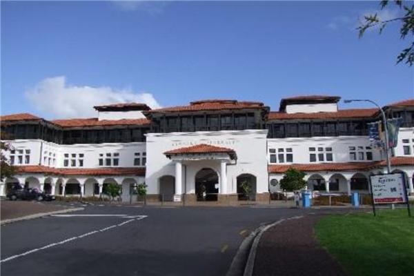 新西兰8所知名大学排行