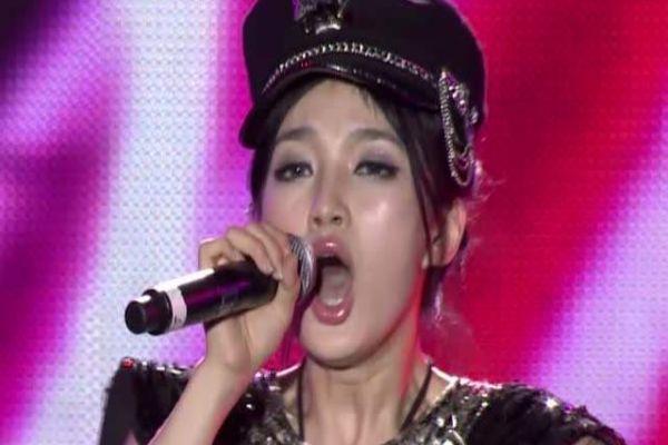 中国好声音歌曲排行榜