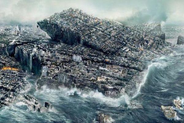 全球十大灾难片