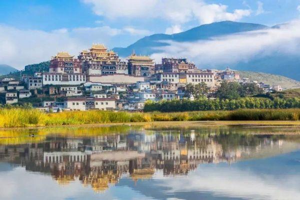 中国最适合拍照的十大景点