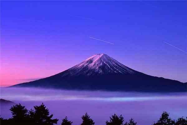 世界上最漂亮的十大景点