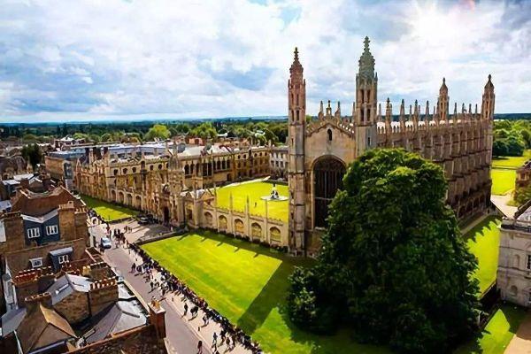 世界十大大学排行榜