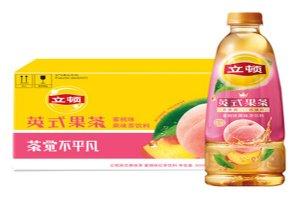 十大花果茶品牌排行榜:川宁第三,第六老字号