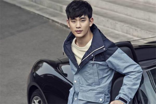 韩国明星人气榜2020:姜丹尼尔上榜,第二是韩国的不老男神