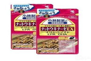 日本本土保健品排行榜:太田胃散上榜 第7减肥女生最爱