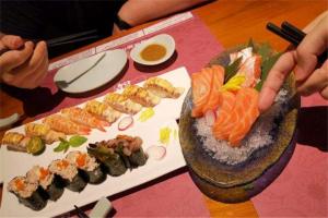 深圳十大日料店排行榜:京一料理上榜,它的熱度高達一百多萬