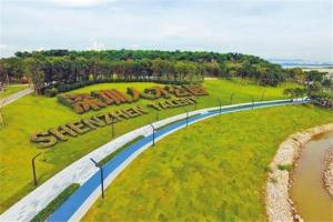 深圳十大公园排行榜:海边公园上榜,深圳人才公园第一