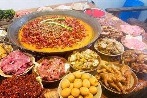 重慶十大热门餐廳排名:卤校长上榜,第3正宗羊肉串