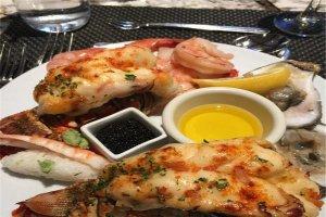 重慶十大热门西餐廳排名:街头牛排人气高,The fisher上榜