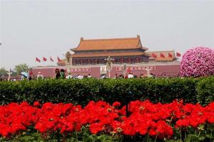 北京十大公园排行榜:景山公园上榜,第一最为著名
