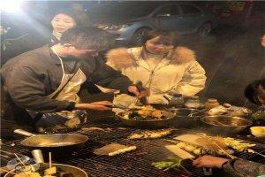 重慶十大热门烧烤店排名:胖娃烧烤上榜,第6羊肉是特色