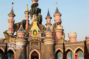 鄭州十大热门遊樂場:冰雪城堡上榜,第一规模堪比迪士尼
