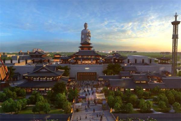 苏州十大热门景点排行榜:锦溪古镇上榜,美不胜收