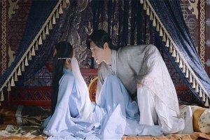 鄧倫電視劇排行榜top10 香蜜沉沉燼如霜上榜 旭鳳很出名
