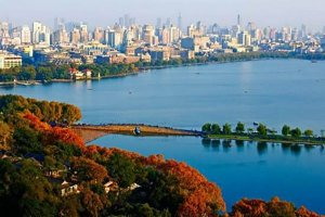 中国五大最具古韵城市 西安上榜 北京又叫北平