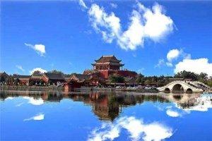 中国最具古韵的八大美丽城市 洛阳与南阳上榜 历史遗迹众多