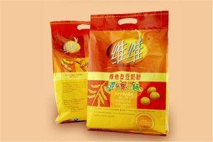 國大豆漿粉品牌:老金磨方榜 维维豆奶華氈開懷