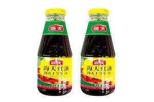 中國蠔油品牌排行榜:廚邦上榜 海天蠔油家喻戶曉