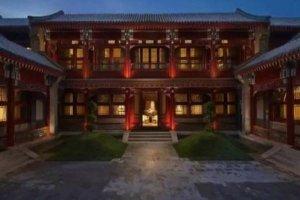 中国十大最贵民宿 富春俱舍酷似富春山居图相当豪华