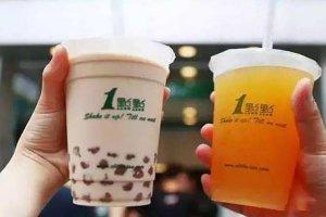 奶茶店10大品牌:快乐柠檬上榜 1点点第一