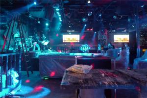 桂林十大酒吧排行榜:地球村酒吧上榜,它的热度最高
