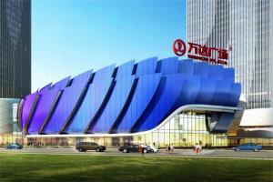 中国十大奢侈购物中心:太古里上榜,第一遍布全国各个城市