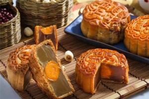 贵阳十大甜点店排行榜:轴承厂月饼上榜,省医月饼第一