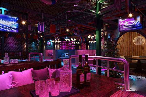佛山十大酒吧排行榜:缪斯酒吧上榜,第七是娱乐综合体