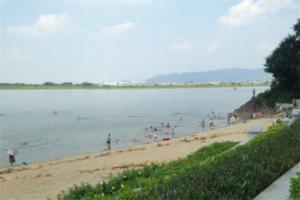 佛山十大公园广场排行榜:金紫公园上榜,第一在湖边