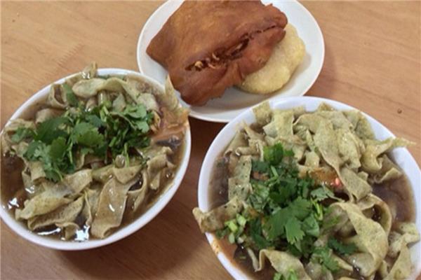 天津吃货最喜欢的5大美食