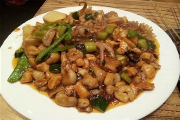 天津四大名菜排名
