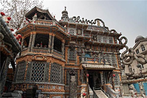 天津市名扬天下的4个世界之最