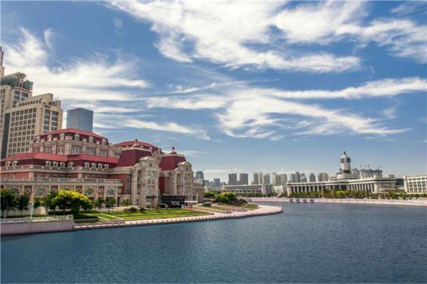 天津本地人最喜欢的5个景点