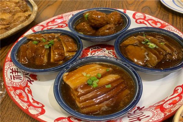 天津5家最适合拍照的网红餐厅