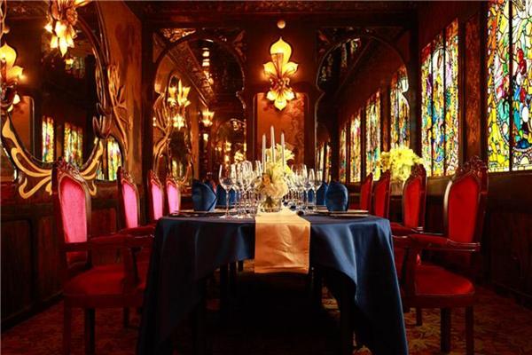 天津老绅士们最爱的3家西餐