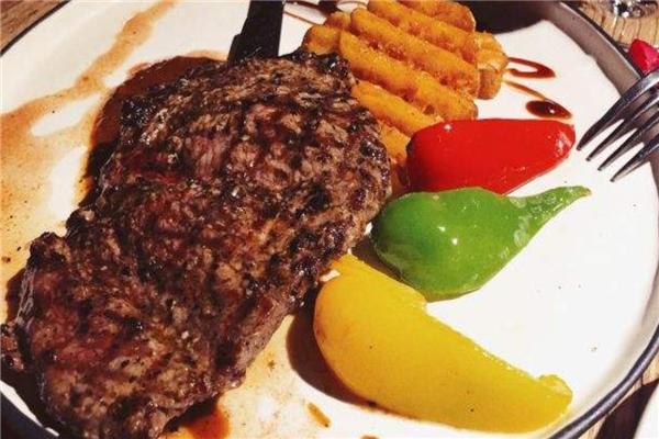 天津5家好吃不贵的西餐厅