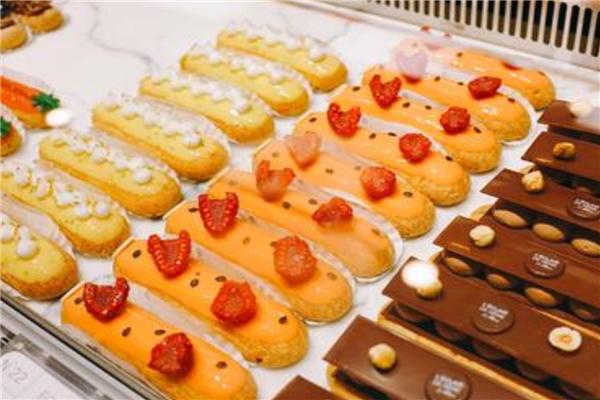 上海超人氣的8家網紅甜品店