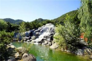 天津人最喜歡的景點排名 天津古文化街上榜 盤山風景區登頂