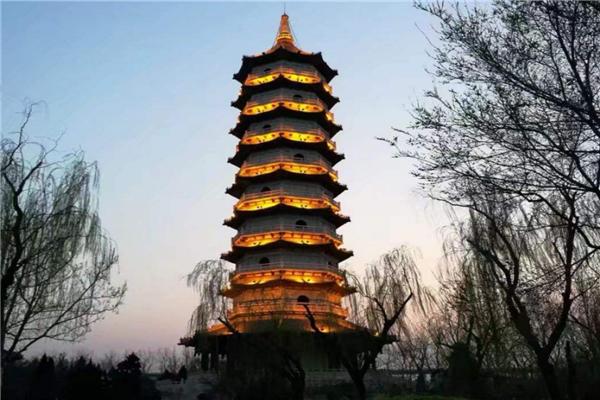 天津人最喜欢的景点排名