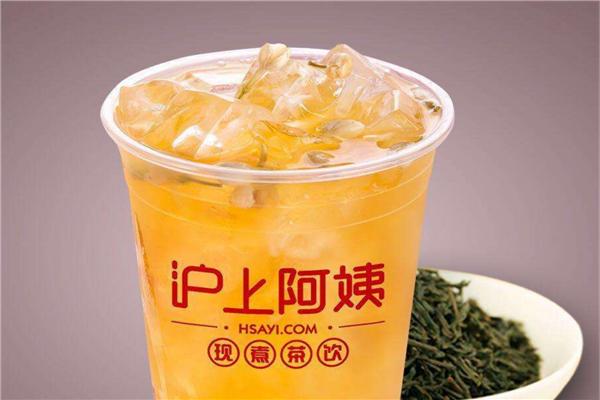 上海奶茶店十大排行榜
