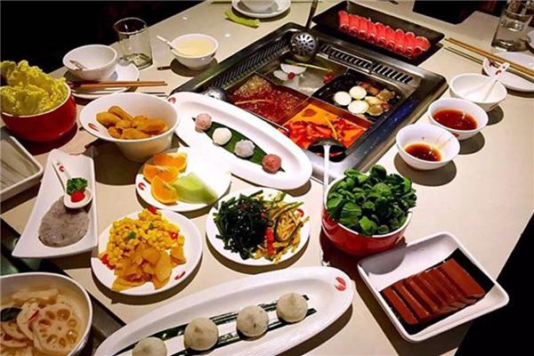 天津最好吃的火鍋店TOP5