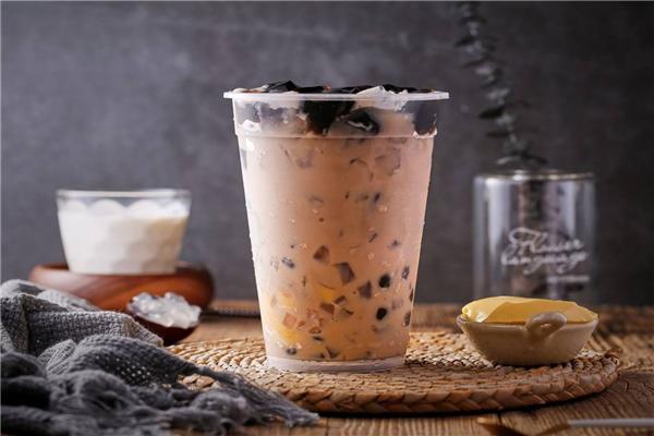 天津9家真材实料奶茶店