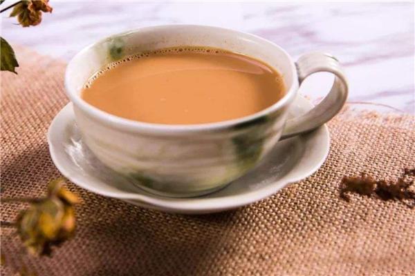 天津9家真材實料奶茶店
