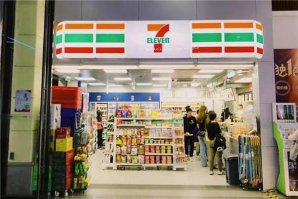 日本六大连锁便利店