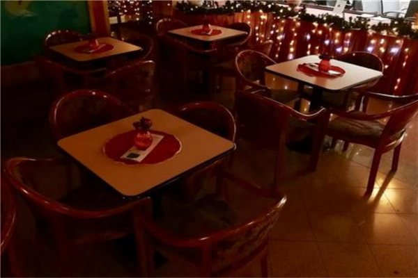 天津适合情侣约会的西餐厅