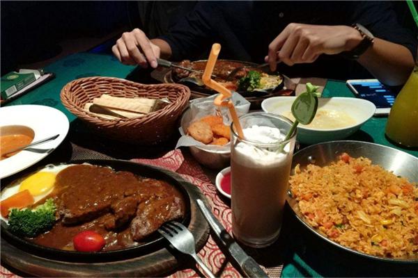 天津价格不贵的西餐厅推荐 萨莉亚意式餐厅上榜 均价不过百元